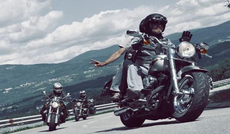 Cómo prevenir las lesiones en moto