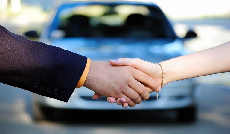 Cómo saber si un coche es robado
