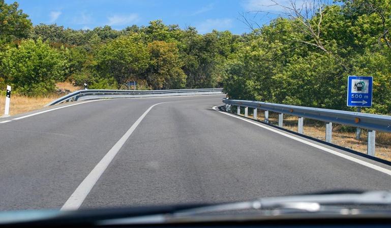 Mil fallecidos anuales en carreteras convencionales