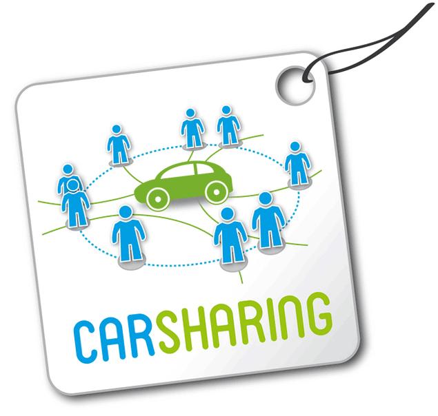 Carsharing: Beneficios de este tipo de vehículos en Madrid