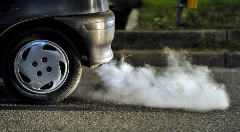 No se rebajarán los límites de emisiones de diésel
