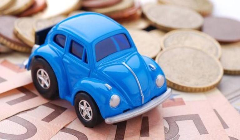 Subida continuada del precio de los seguros de coche