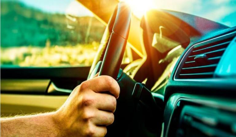 Situaciones en el coche que debemos controlar