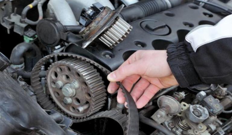 ¿Cuándo tengo que cambiar mi sistema de transmisión?