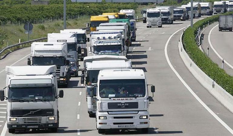 Nuevo Reglamento de Ordenación de Transportes