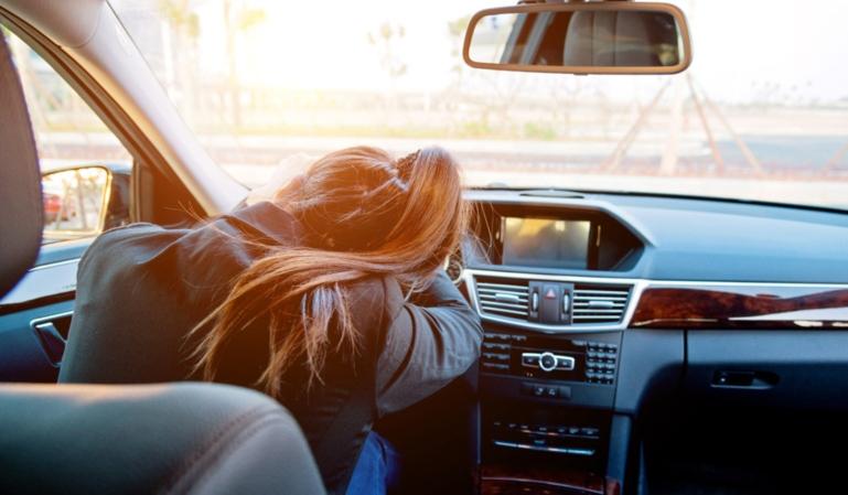 La somnolencia al volante: cómo combatirla