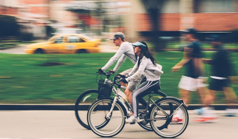 Alerta por robo de bicicletas