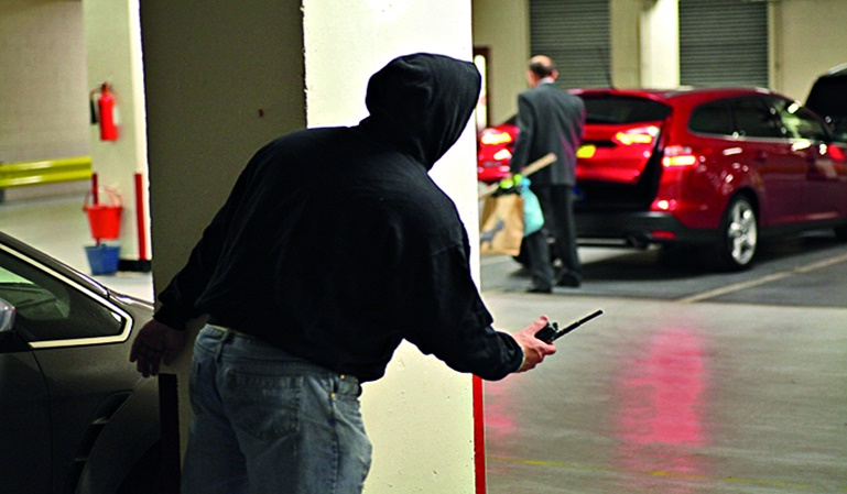 La policía alerta de las principales estafas y robos