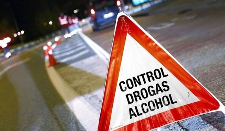 Cero alcohol y las drogas al volante