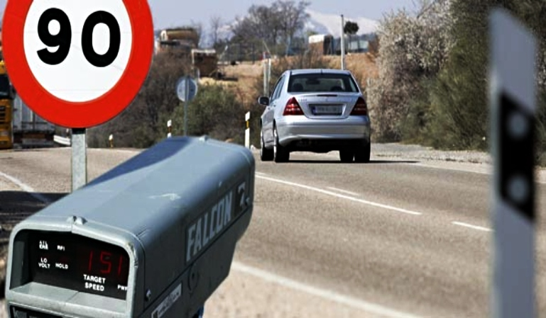 Anulada multa de tráfico en Zaragoza por falta de pruebas