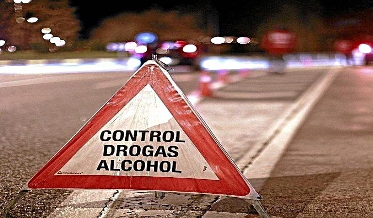 Alcohol y drogas: una mezcla explosiva al volante