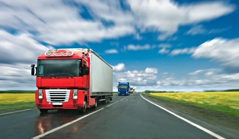 Transporte profesional: dónde hacer el descanso semanal