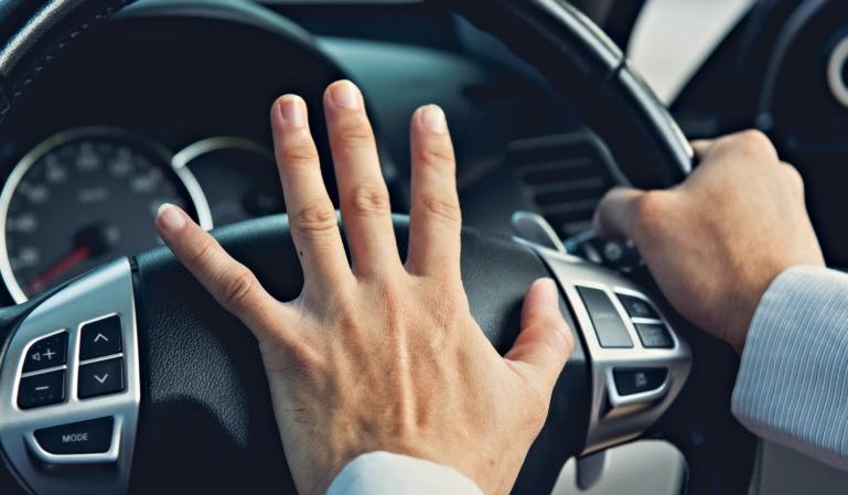 ¿Cuáles son las causas de estrés al volante?