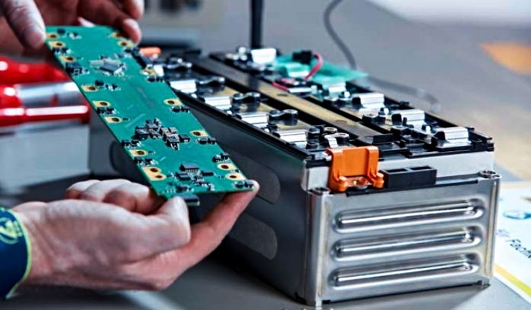 Europa fomenta el uso de baterías eléctricas en el transporte