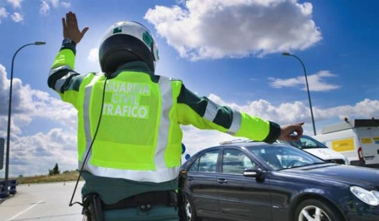El mantenimiento de los vehículos a examen
