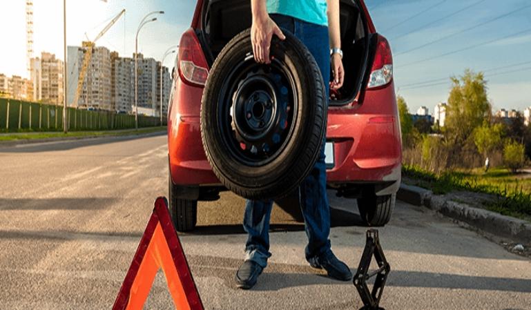 Los incidentes más frecuentes para los conductores