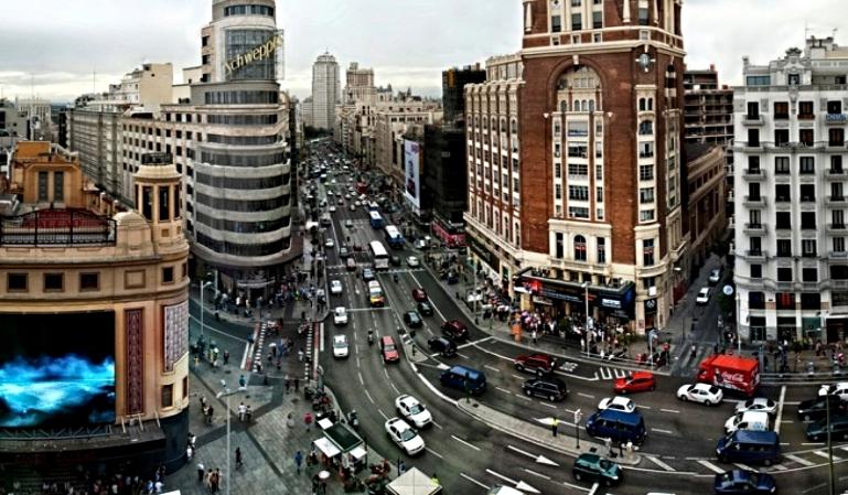 ¿Por qué ha aumentado el tráfico en Madrid Central?