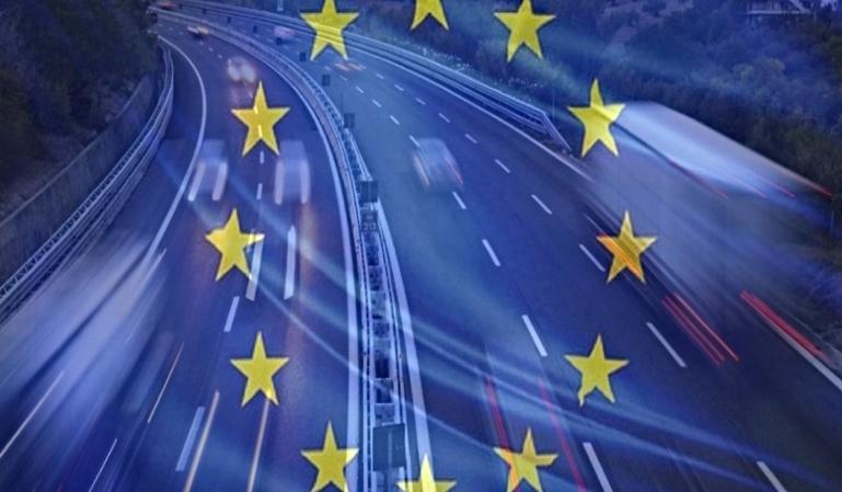 Acuerdos de Movilidad en el sector del Transporte Profesional