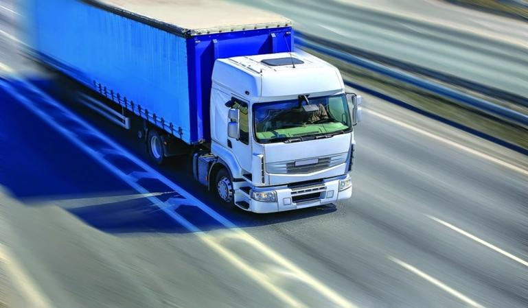 ¿Cómo se realiza el transporte de residuos?