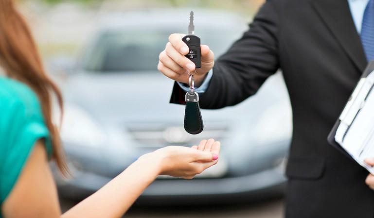 Alquiler de vehículos durante el estado de alarma