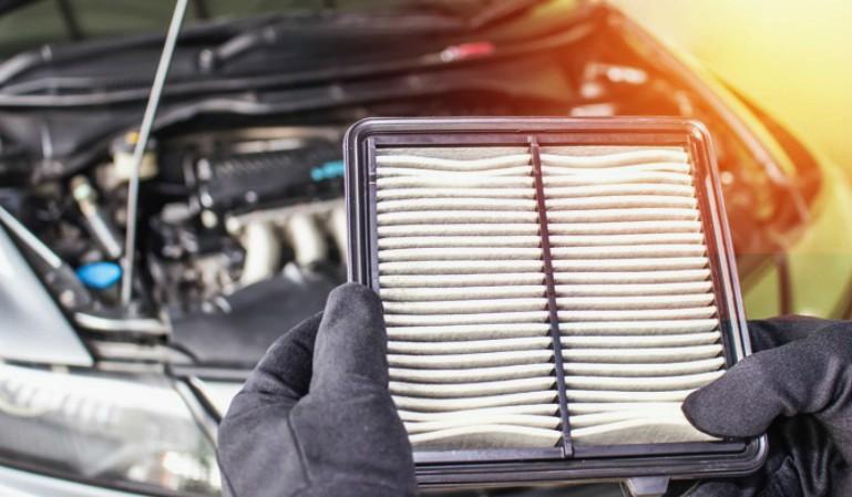 Climatizador del vehículo: cómo desinfectarlo