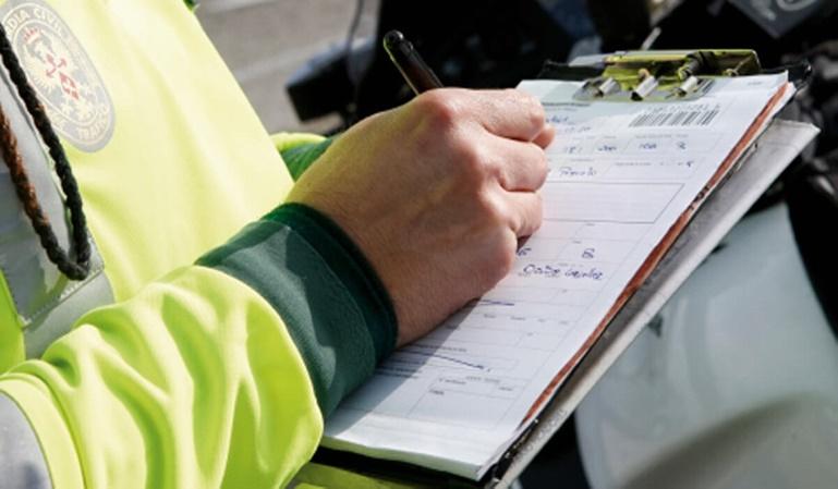 ¿Se ponen multas en el estado de alarma?