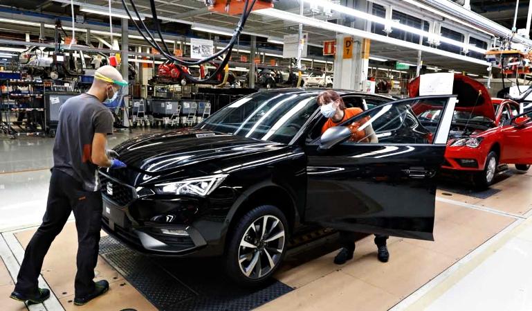 Nuevo plan de ayudas 2020 para el sector del automóvil