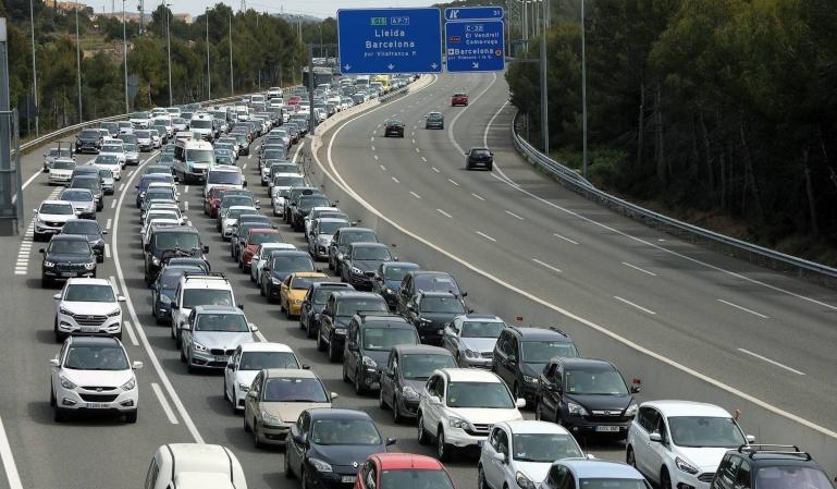 Operación Retorno de vacaciones: más vigilancia en carretera