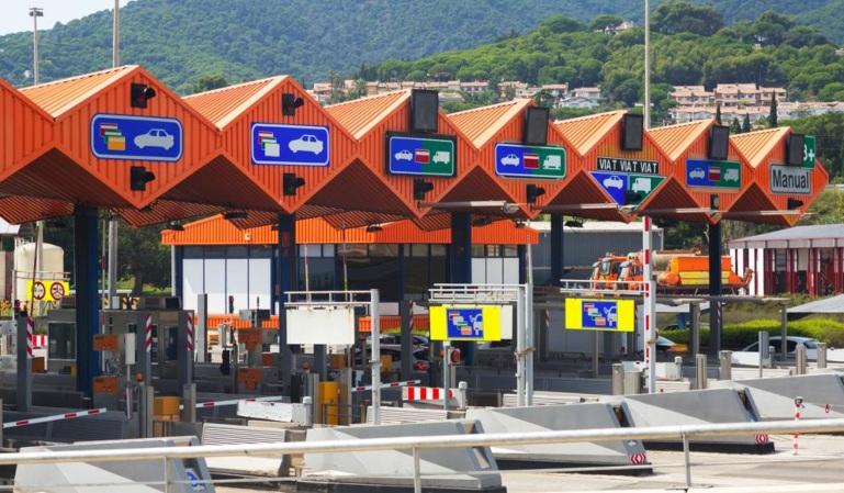 Previsión de los peajes en 2021: autopistas gratuitas