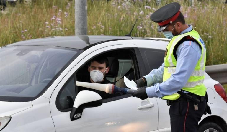 Restricciones de movilidad en Madrid y 9 municipios