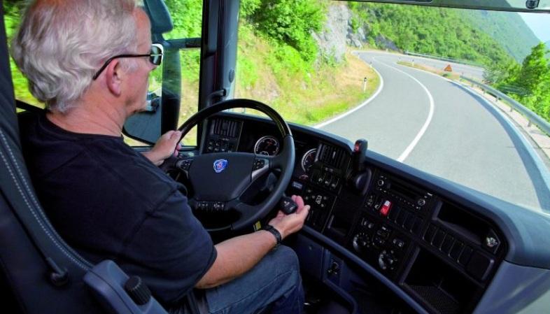 Nuevas ayudas para transportistas autónomos