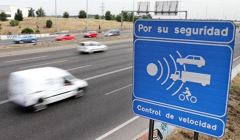 Más radares y drones el año que viene