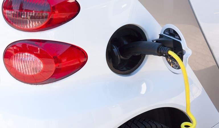 Andalucía bonificará la compra de vehículos eléctricos