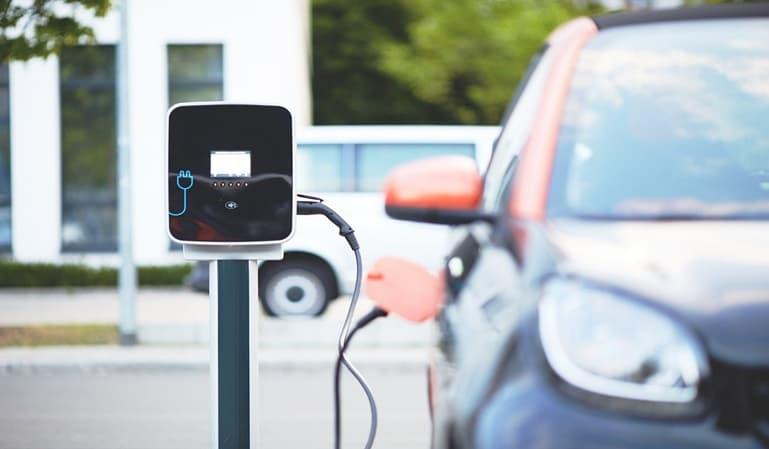Todas las ventajas de conducir un coche eléctrico
