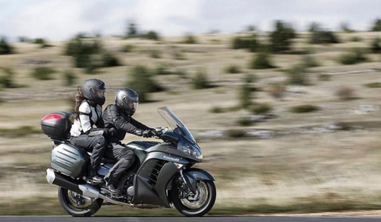 Las infracciones más frecuentes de las motos