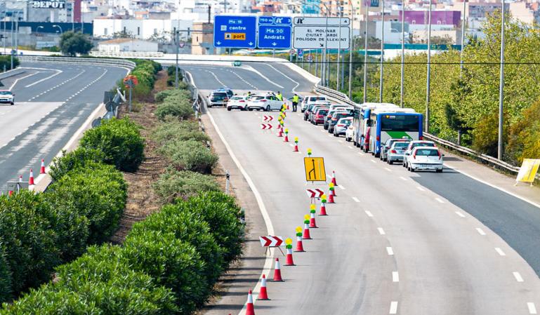 Restricciones de movilidad ¿Deben las multas depender de los ingresos?