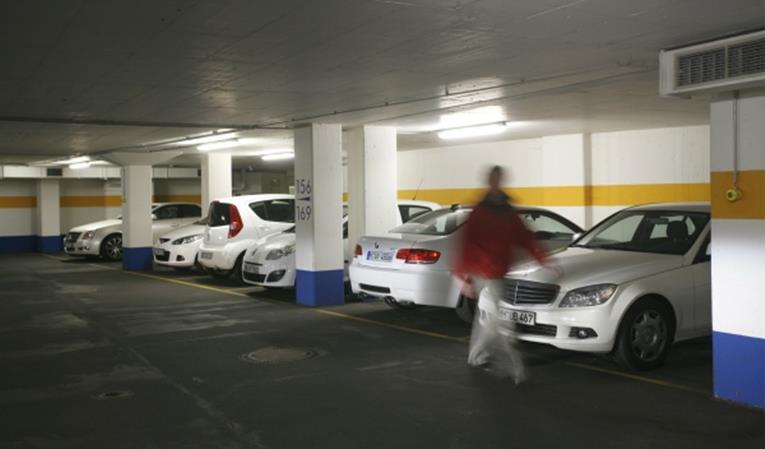 Cómo actuar si te roban tu plaza de garaje