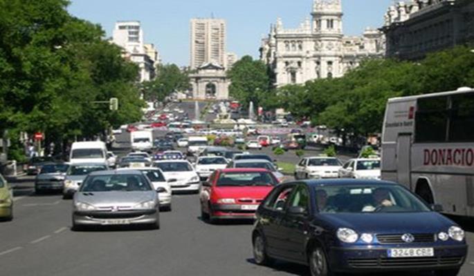 Los cambios que se avecinan en el transporte de Madrid