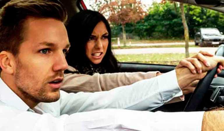 Las cinco multas de tráfico más desconocidas
