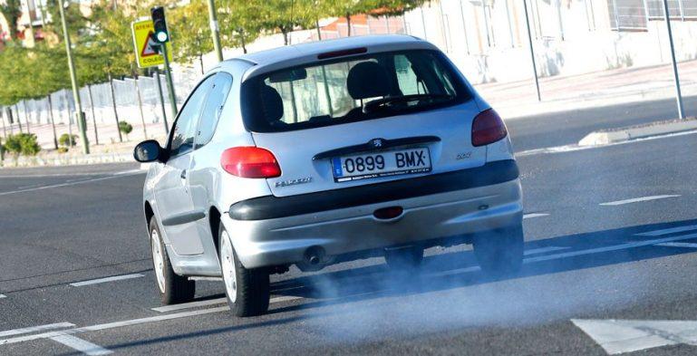 En 2040 estará prohibida la venta de coches diésel y gasolina