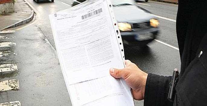 El 92% de los conductores ve las multas de tráfico como medida recaudatoria