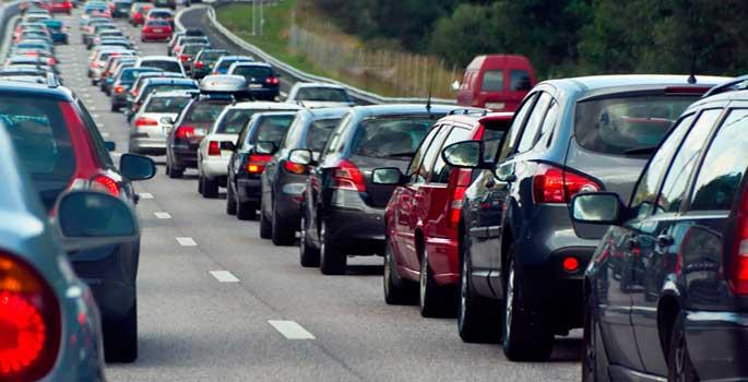 Consejos para evitar multas de tráfico en el extranjero