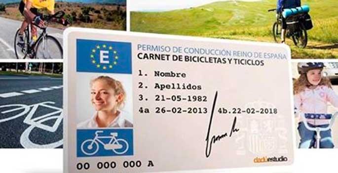 DGT abre la posibilidad de que las bicis tengan licencia, matrícula y seguro