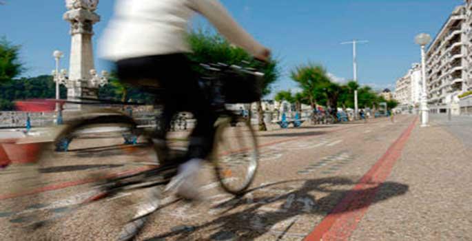 DGT no pedirá seguro ni carnet para las bicicletas