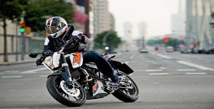 DGT plantea prohibir las motos de más 100 Cv