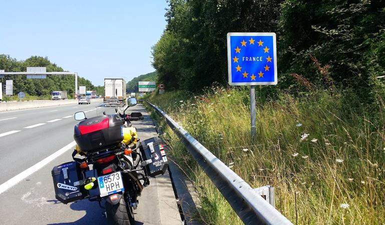 Tráfico notifica ya las multas a la Unión Europea