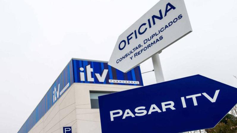 Estado de Alarma: El Supremo prohíbe acortar la vigencia de las ITV