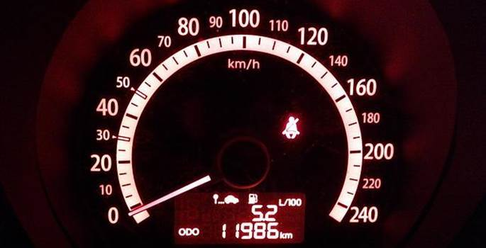 La incorporación en el permiso de circulación de kilómetros e ITV, en vigor