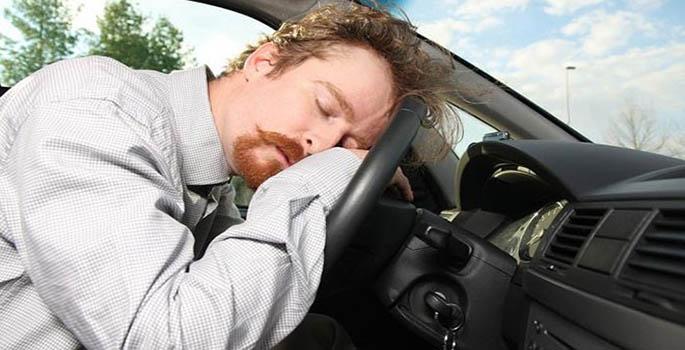 Las enfermedades que limitan la conducción