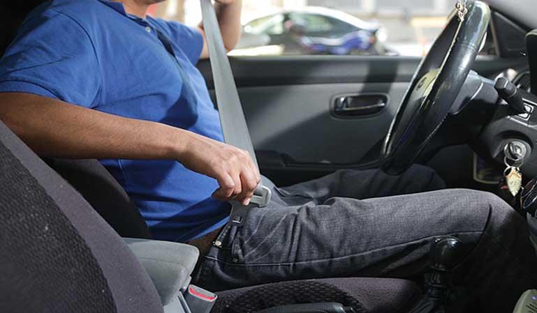 Multa-cinturón-de-seguridad